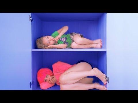 Bambini Chiamano Babysitter (Ep.8)