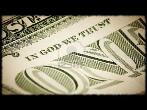 Gotham City Impostors - Is American Money Unconstitutional???