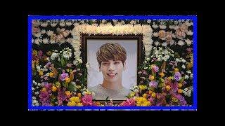 Memori Terindah, 7 Lagu Ciptaan Shinee Kim Jonghyun Untuk Penyanyi Lain
