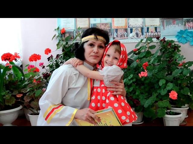 Изображение предпросмотра прочтения – ЛюдмилаТерёшина читает произведение «Айога» Д.Д.Нагишкина