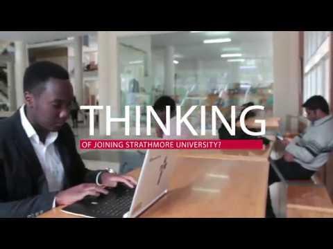 Thinking of joining Strathmore University?