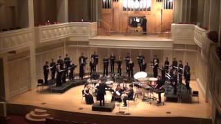 Dominick DiOrio - Stravinsky Refracted