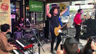 Gang Of Youths Do The Heart Is A Muscle Live At Sxsw 2018