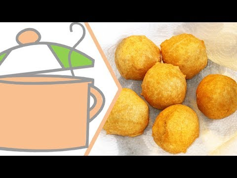 Nigerian Buns | All Nigerian Recipes thumbnail