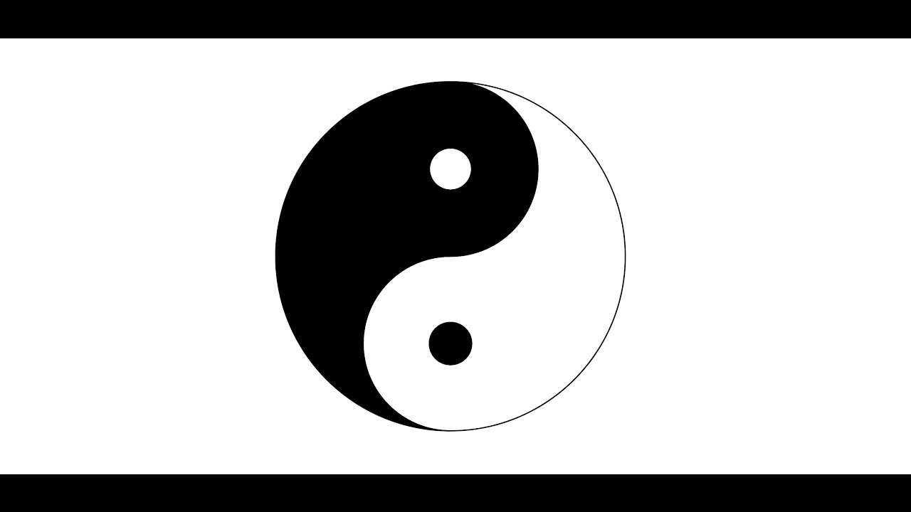 Kung Fu Symbol Design in Adobe Illustrator - 2016 - YouTube