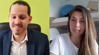 Previa de la entrevista a Nuria Céspedes
