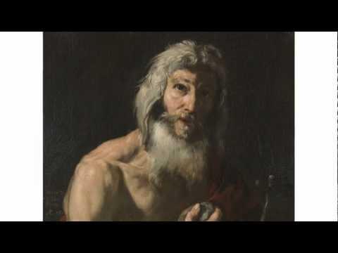 Penitent Saint Jerome | Portrait of Spain: Masterpieces from the Prado