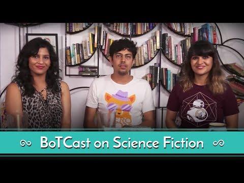 BoTCast Episode 19 feat. Vahishta Mistry