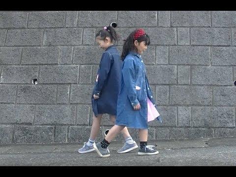 Perfume 無限未来【踊ってみた】~mugen mirai~