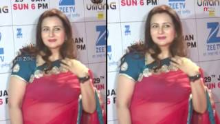 Bollywood Aged Aunty Hot Appearance In Award Function || Celeb Zone