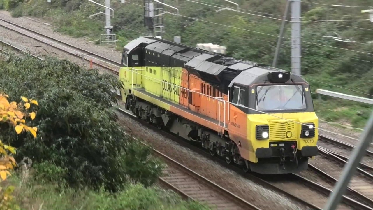 Download South Wales Freight , Class 56, 60, 66, 70,........06-11-19