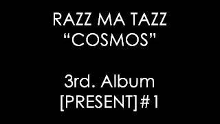 90年代に活躍した5人バンド「RAZZ MA TAZZ」のアルバム曲です。 オリコ...
