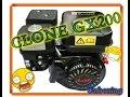 Clone gx200 Honda