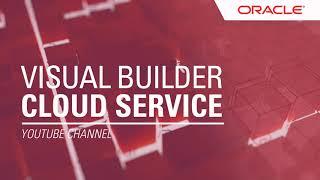 Visual Builder Building Blocks: A Crash Course video thumbnail