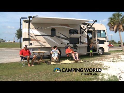 Camper S Inn Campground Panama City Beach Doovi