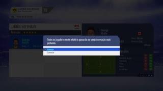 FIFA 19| MODO CARREIRA BORUSSIA DORTMUND CAP17 2 temporada