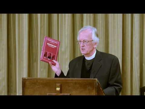 Eschatology Dr. John Stephenson Redeemer Conference 2015 pt1
