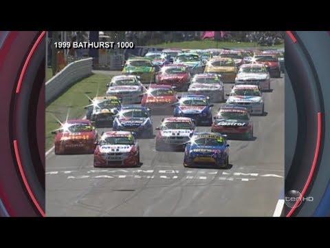 1999 Bathurst 1000 Highlights