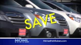 Michael Hohl Subaru >> Michael Hohl Subaru Yt
