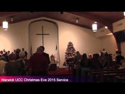 Warwick United Church of Christ