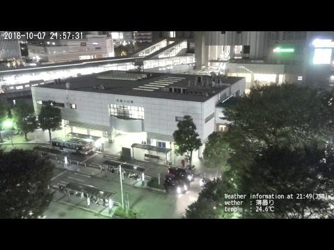 カメラ 武蔵 小杉 ライブ