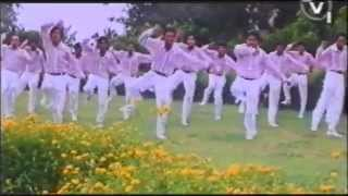 Dhum Tara Tara [Song] - Diya Aur Toofan [Movie] (1995)