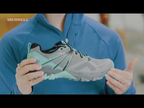 Merrell Women's MQM Flex Hiking Shoes