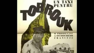 Un Taxi pour Tobrouk Ventura Aznavour