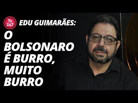 Edu Guimarães: \