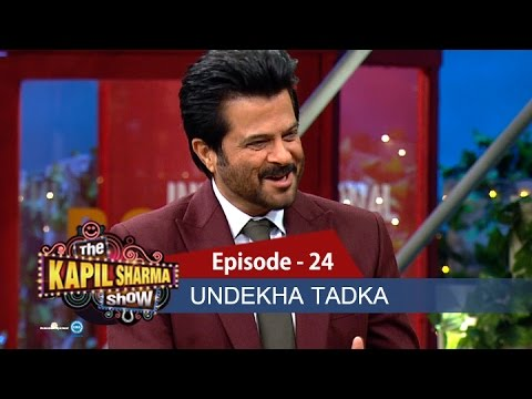 Undekha Tadka | Ep 24 | The Kapil Sharma Show | Sony LIV