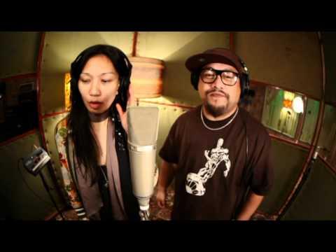 Boh Runga & Che Fu Come Together