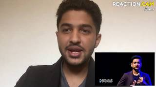 Pakistani React to Why I Don't Do Jokes About Politics in India - Stand Up Comedy | Kenny Seb…