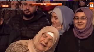 NİHAT Hatipoğlu rapçi teyze (ALLAH ALLAH) Resimi