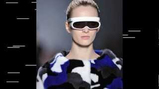 Michael Kors Fall 2013 RTW   Runway Fashion VIDEO Thumbnail