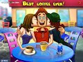 Funny Coffee Shop Game (Naughty Games)