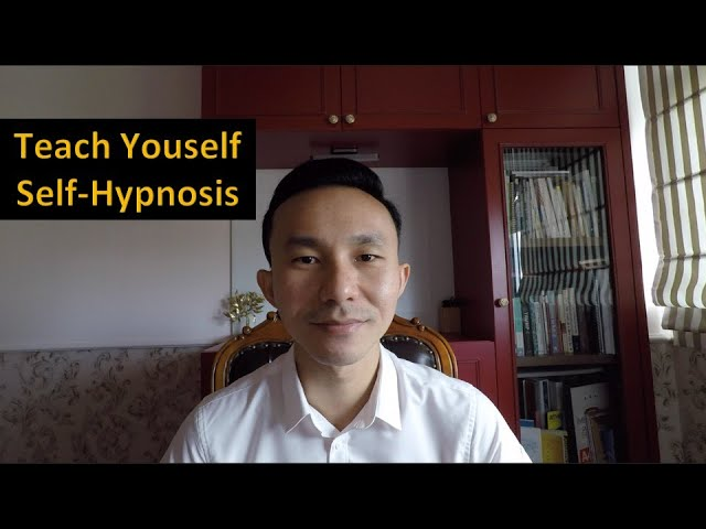 How to Teach Yourself Self-Hypnosis