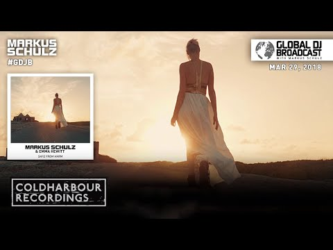 Markus Schulz & Emma Hewitt - Safe from Harm (World Premiere On GDJB)
