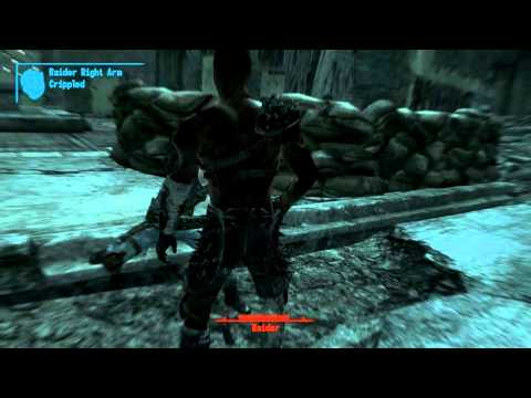Fallout 3: ONE HIT! (TheSprent)