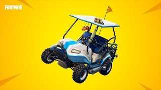 Fortnite SEASON 5 Patch Notes - NEW ATK Vehicle, HUGE Shotgun Nerf, Travel Portals | Chaos