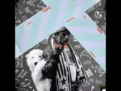 Lil Uzi Vert- Love is Rage 2 (Full Album)