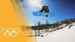Baily McDonald - Snowboard Slopestyle | YOG Athlete Profile