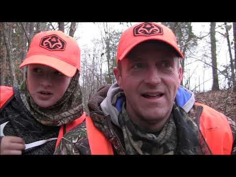 Illinois Public Land Deer Hunt Success!!! Operation Get Luke A Deer: Episode 3 (140 Inch 10 Pointer)