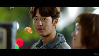 Kim Min Seung (김민승) - From Now On (앞으로) [Weightlifting Fairy Kim Bok Ju OST Part 2] FMV