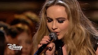 RDMA 2016: Radio Disney Music Awards - Sabrina Carpenter - Smoke and Fire - Music Video