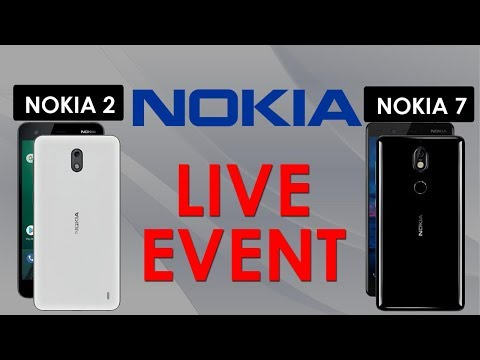 Nokia 2 : Live Stream on Nokia Mobile : Get Specs, Features, Price, Launched