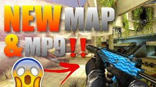 Forward Assault Update New Mall Map & MP9 Gameplay‼️