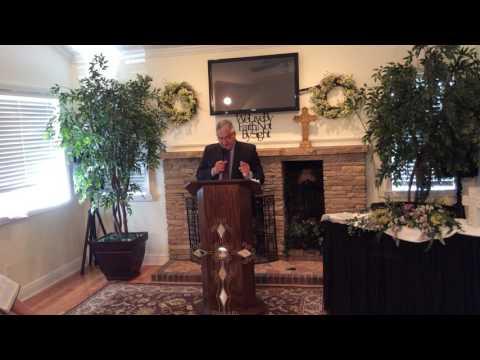 Prayer 1 - Pastor Kevin Howell