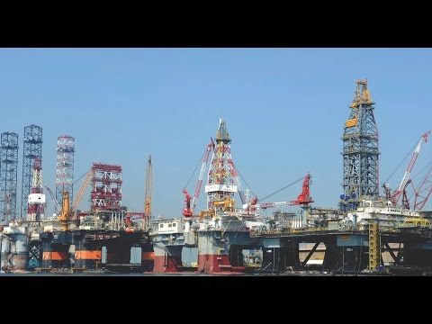 Offshore Asset Life Extension & Continued Service