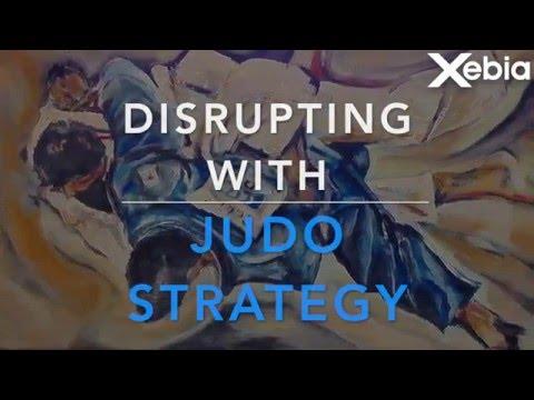 Judo Strategy 2