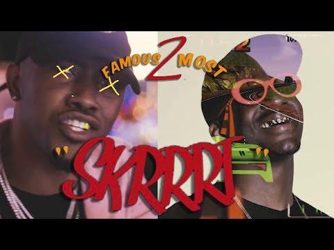 Famous2Most - SKRRRT (Official Music Video)